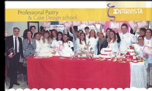 Corsi di pasticceria e cake design Sweetest – Parlano di noi ...